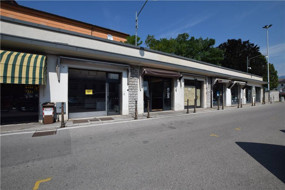 For sale Other commercials Belluno BELLUNO CENTRO STORICO #Piloni1 n.1