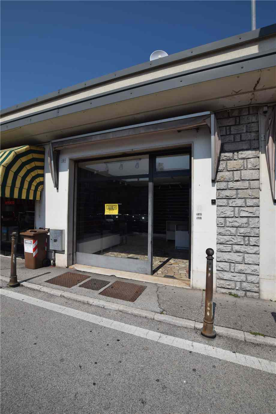 For sale Other commercials Belluno BELLUNO CENTRO STORICO #Piloni1 n.2