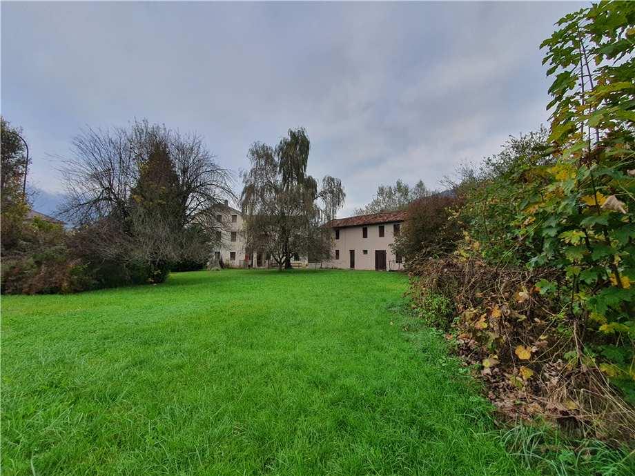 Venta Villa/Casa independiente Belluno Via Meassa #364 n.4
