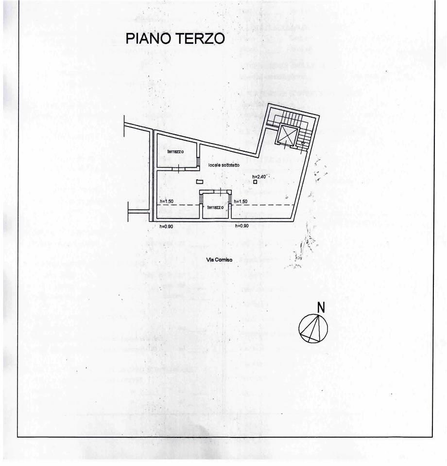 Vendita Appartamento Casteldaccia Casteldaccia c. storico #CA34 n.10