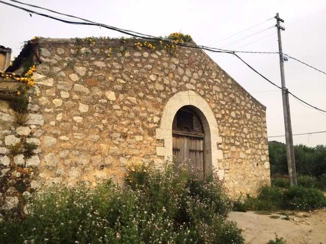 For sale Rural/farmhouse Casteldaccia Cast.Traversa-Vallecorvo #CA196 n.2