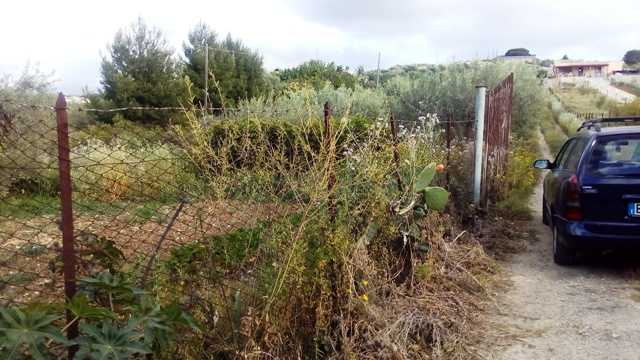 For sale Land Santa Flavia Santa Flavia - C.da Accia #SF3 n.3