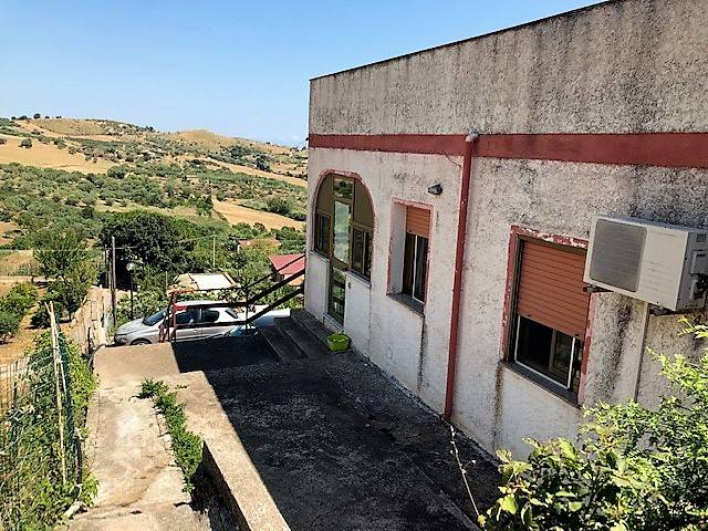 For sale Detached house Caccamo Caccamo/Loc. Acquagrande #cc1 n.7