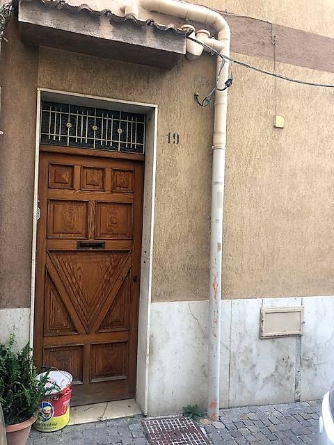 Detached house Casteldaccia #CA392
