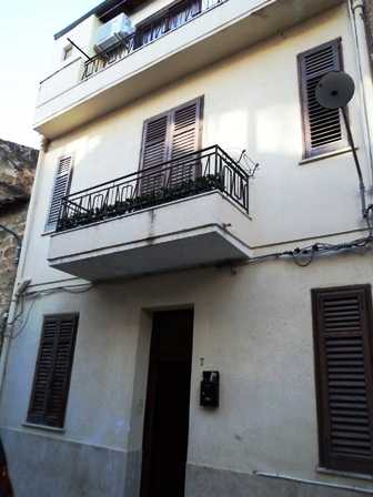 Detached house Casteldaccia #CA404