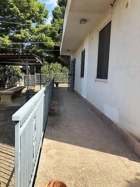 For sale Detached house Casteldaccia Cast.Traversa-Vallecorvo #CA410 n.11