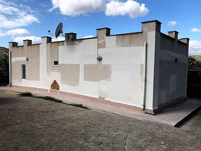 Vendita Villa/Casa singola Casteldaccia Cast.Traversa-Vallecorvo #CA410 n.13