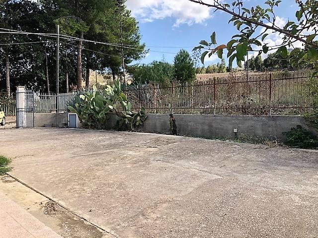 Vendita Villa/Casa singola Casteldaccia Cast.Traversa-Vallecorvo #CA410 n.15