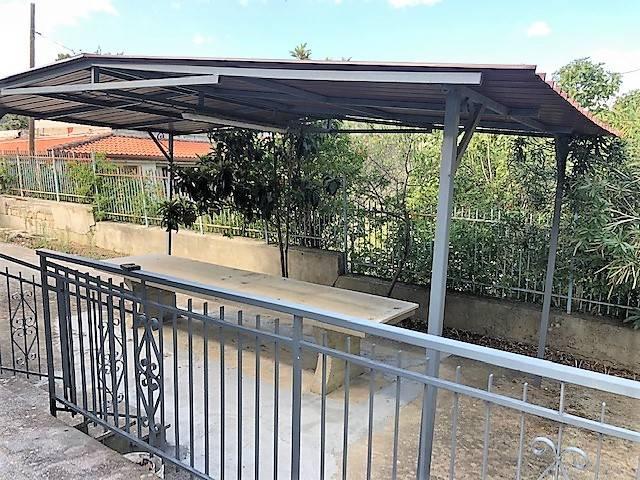 Vendita Villa/Casa singola Casteldaccia Cast.Traversa-Vallecorvo #CA410 n.6