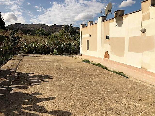 Vendita Villa/Casa singola Casteldaccia Cast.Traversa-Vallecorvo #CA410 n.8