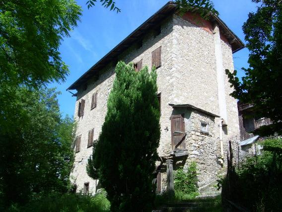 For sale Rural/farmhouse PIEVE DI CADORE  #6 n.1