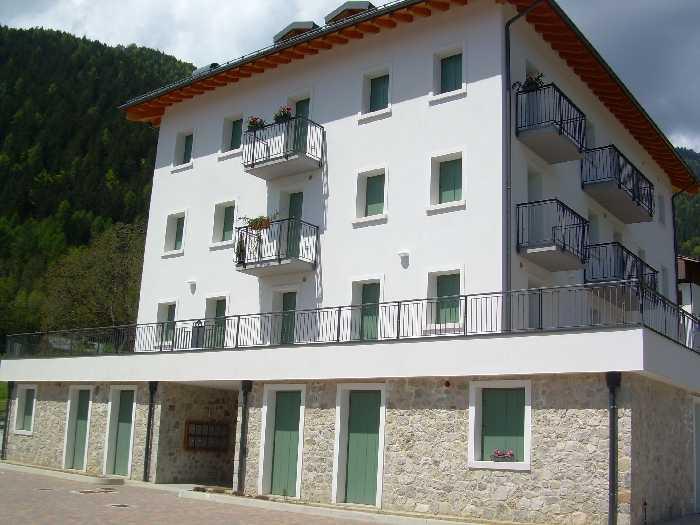 Appartamento PIEVE DI CADORE 15