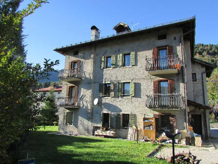 For sale Detached house PIEVE DI CADORE  #82 n.2