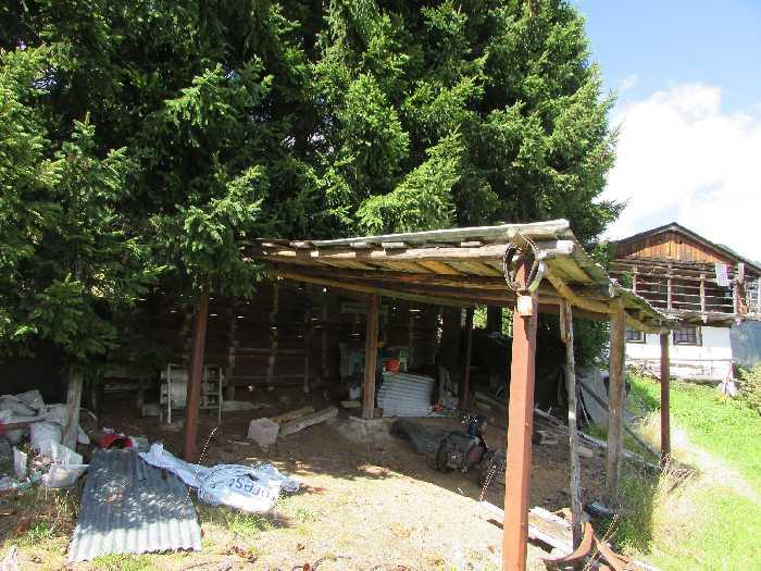 Venta Casa de campo Sappada  #117 n.2