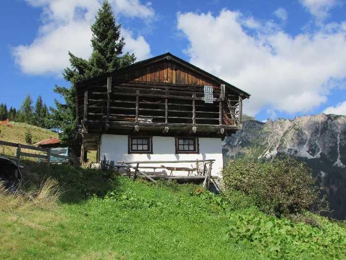 For sale Rural/farmhouse Sappada  #117 n.3