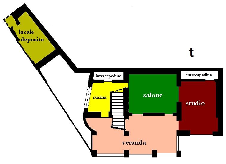 Venta Villa/Casa independiente Sanremo Gozo #8009 n.13