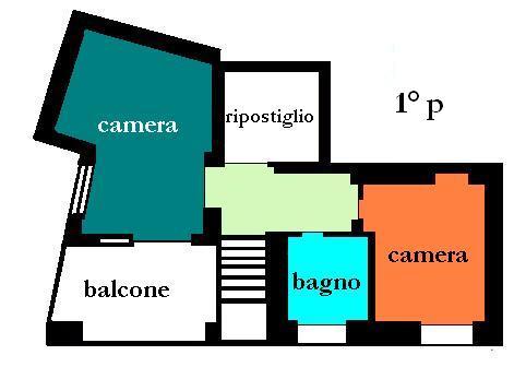 Venta Villa/Casa independiente Sanremo Gozo #8009 n.14