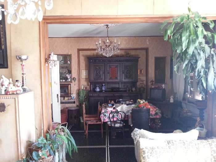 For sale Penthouse Sanremo via Padre Semeria #ATT16 n.3