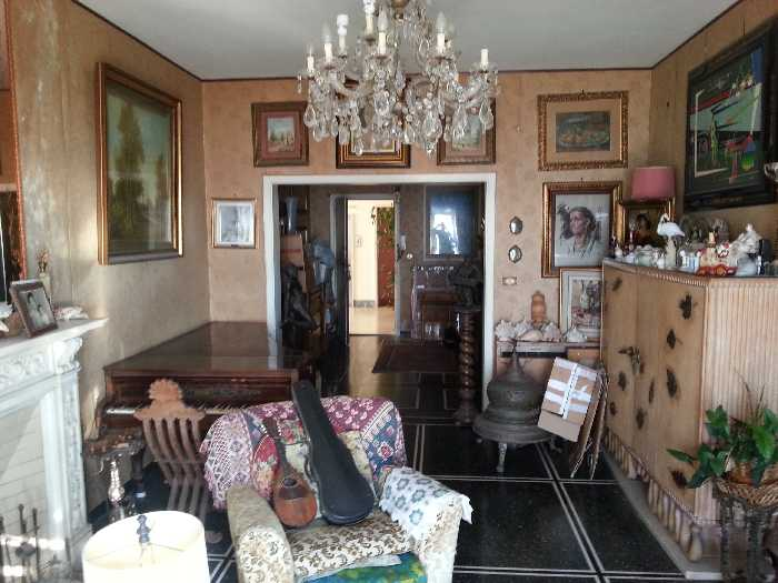 For sale Penthouse Sanremo via Padre Semeria #ATT16 n.4