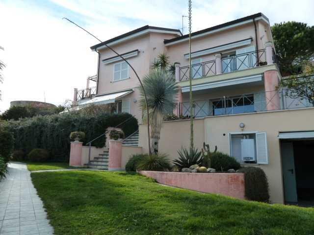 Vendita Villa/Casa singola Sanremo Zona Solaro #8030 n.4