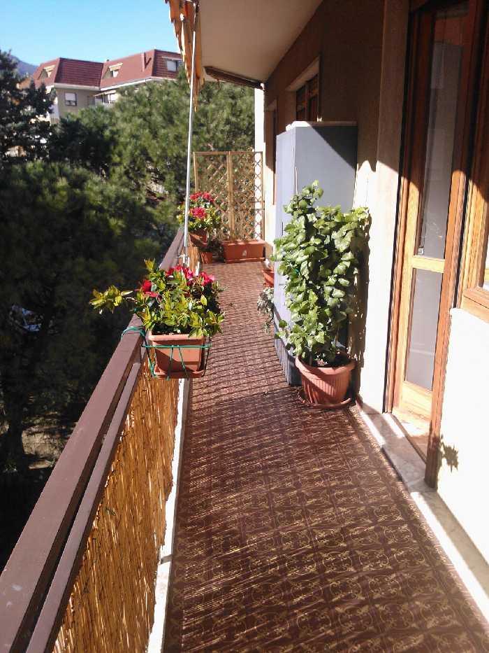 Appartamento Sanremo #4020
