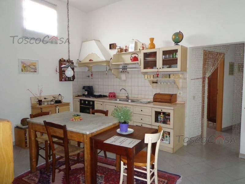Vendita Appartamento Fucecchio  #1133 n.3