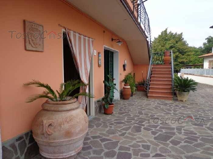 Casa adosada Fucecchio #1197