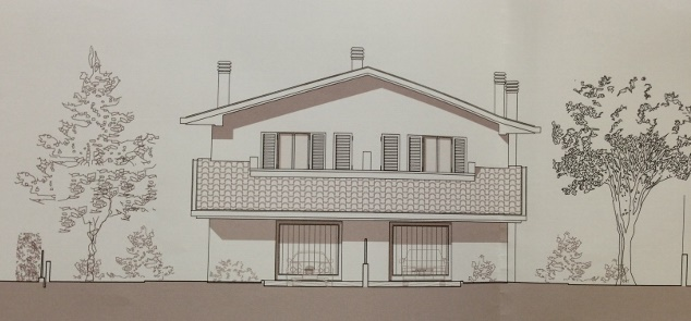 For sale Semi-detached house San Miniato  #CN34 n.4