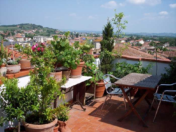 For sale Penthouse Fucecchio  #1100 n.1