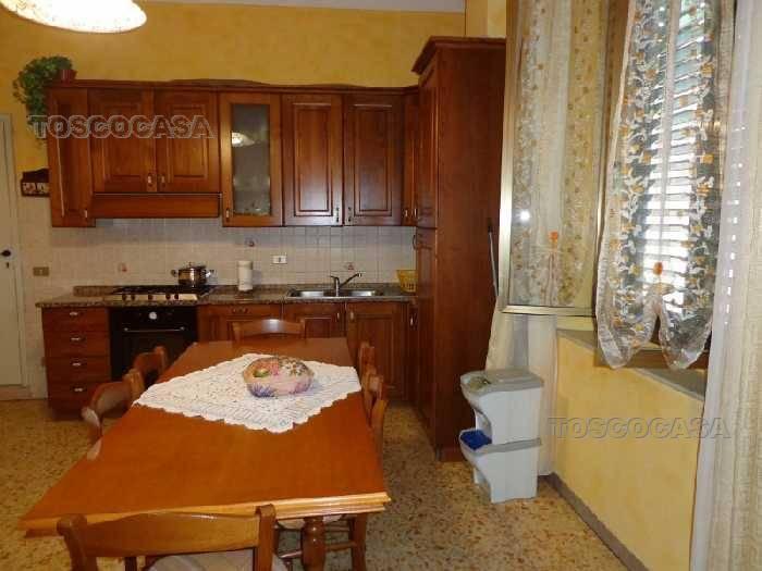 Vendita Appartamento Fucecchio  #1517 n.3