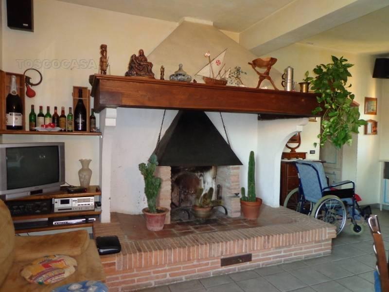 Vendita Villa/Casa singola Fucecchio  #CS73 n.2
