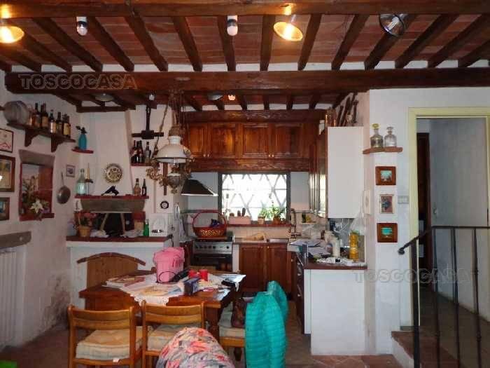 Vendita Villa/Casa singola Fucecchio  #CS73 n.4