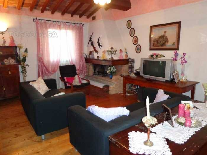 Vendita Villa/Casa singola Fucecchio  #CS73 n.5
