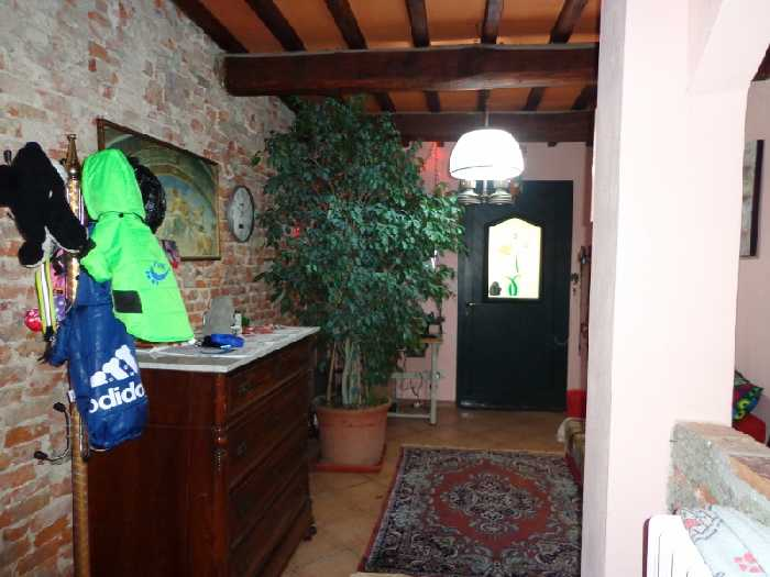For sale Semi-detached house Castelfranco di Sotto  #1081 n.1