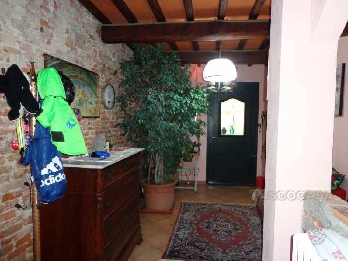 Semi-detached house Castelfranco di Sotto #1081