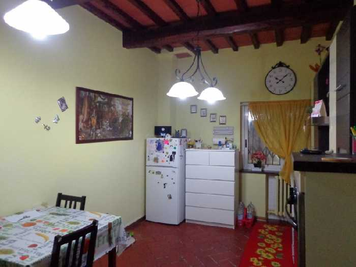 Vendita Porzione Castelfranco di Sotto  #1081 n.3