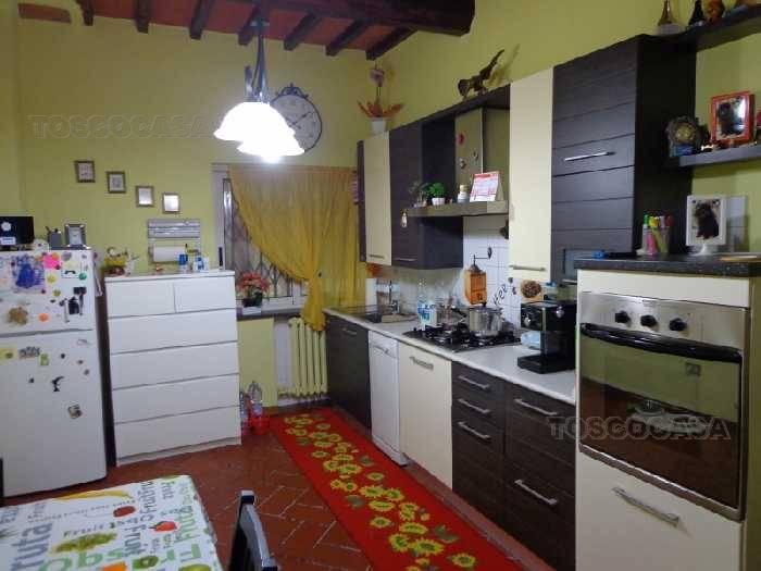Vendita Porzione Castelfranco di Sotto  #1081 n.4