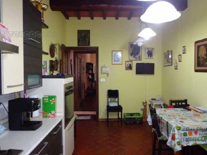 Vendita Porzione Castelfranco di Sotto  #1081 n.5