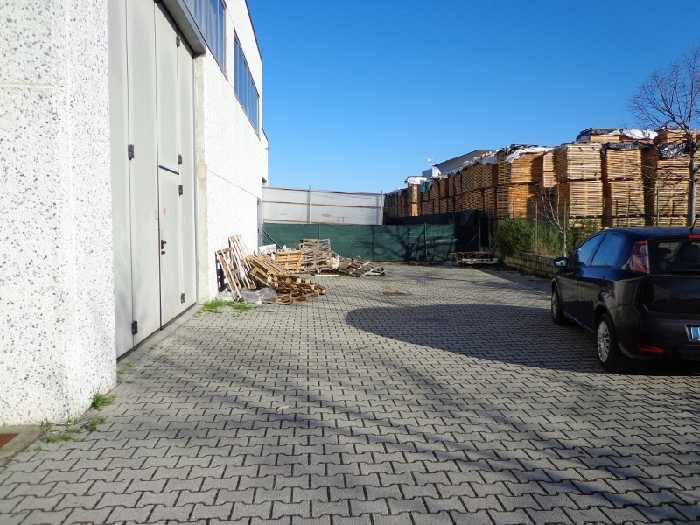 For sale Industrial/Warehouse Fucecchio  #CF57B n.3