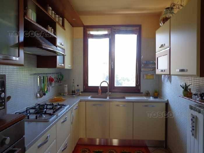 Vendita Appartamento Fucecchio  #1177 n.3