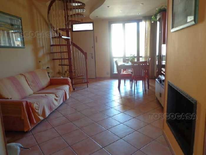 Vendita Appartamento Fucecchio  #1177 n.4