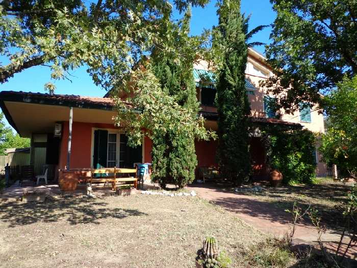 For sale Two-family house Fucecchio  #1445 n.1