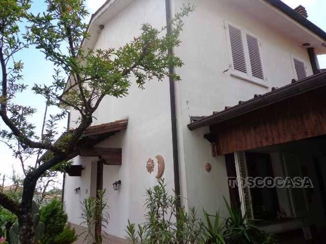 Semi-detached house Fucecchio #1208