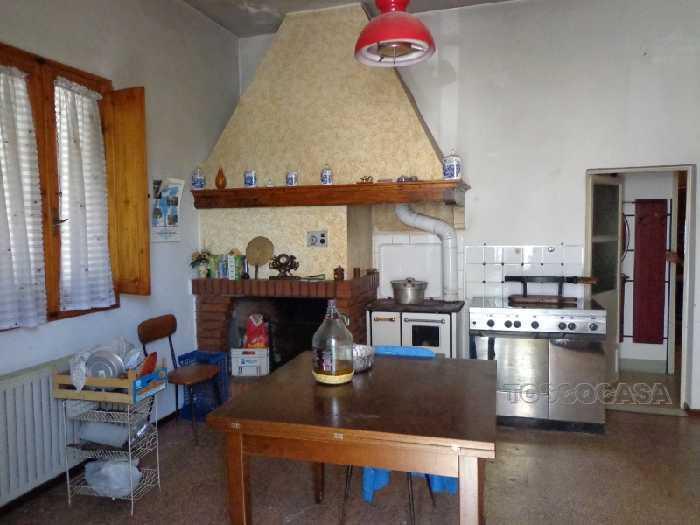 Casa adosada Fucecchio #1478