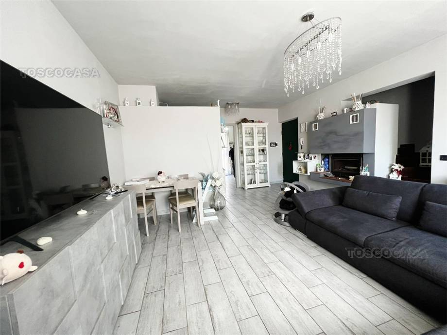 For sale Flat Santa Croce sull'Arno  #1051 n.1