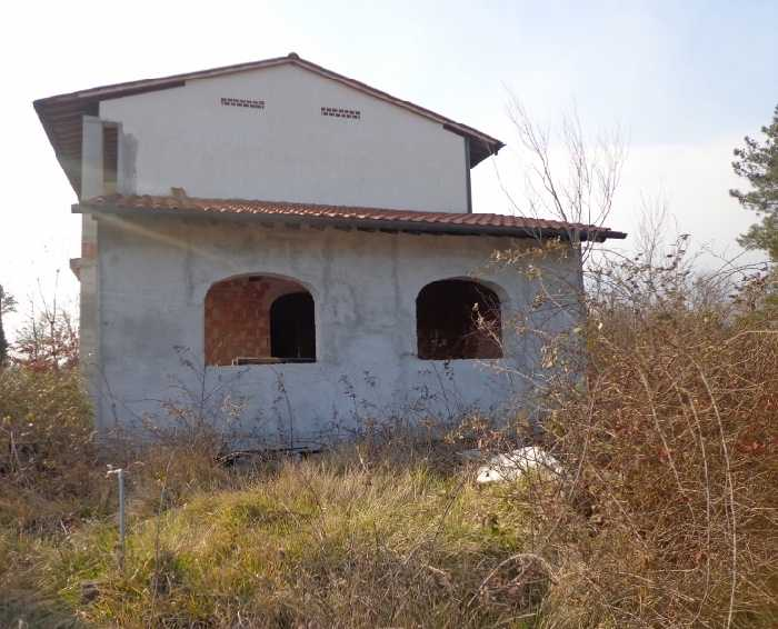For sale Two-family house Fucecchio  #1124 n.1