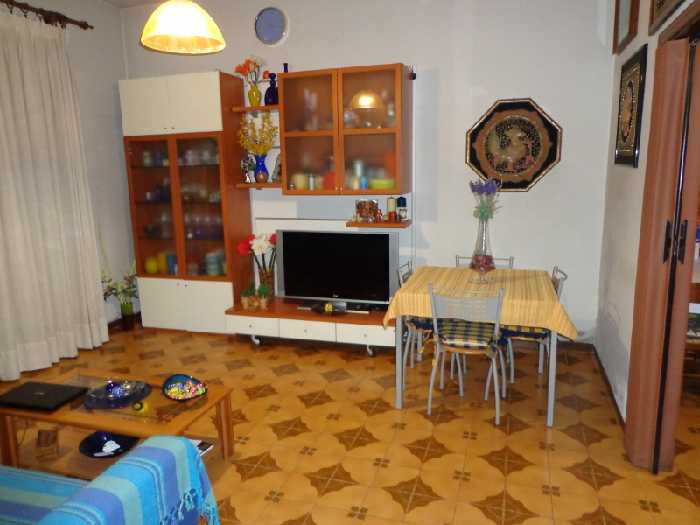 Semi-detached house Cerreto Guidi #1108