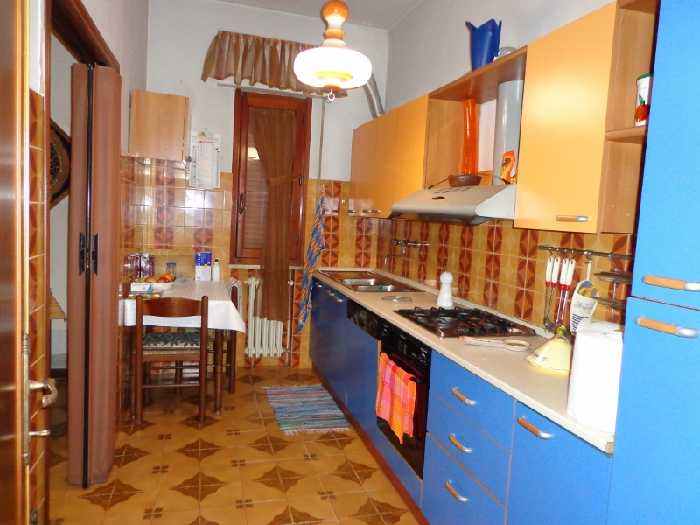 For sale Semi-detached house Cerreto Guidi  #1108 n.2