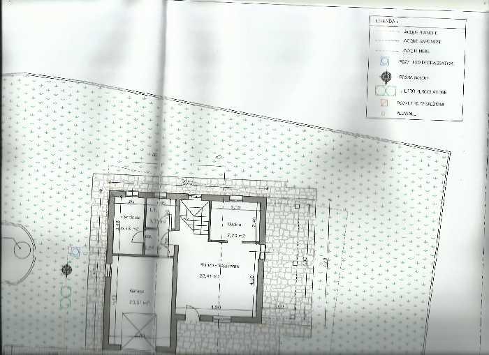 Vendita Terreno Fucecchio MASSARELLA #TE52 n.3