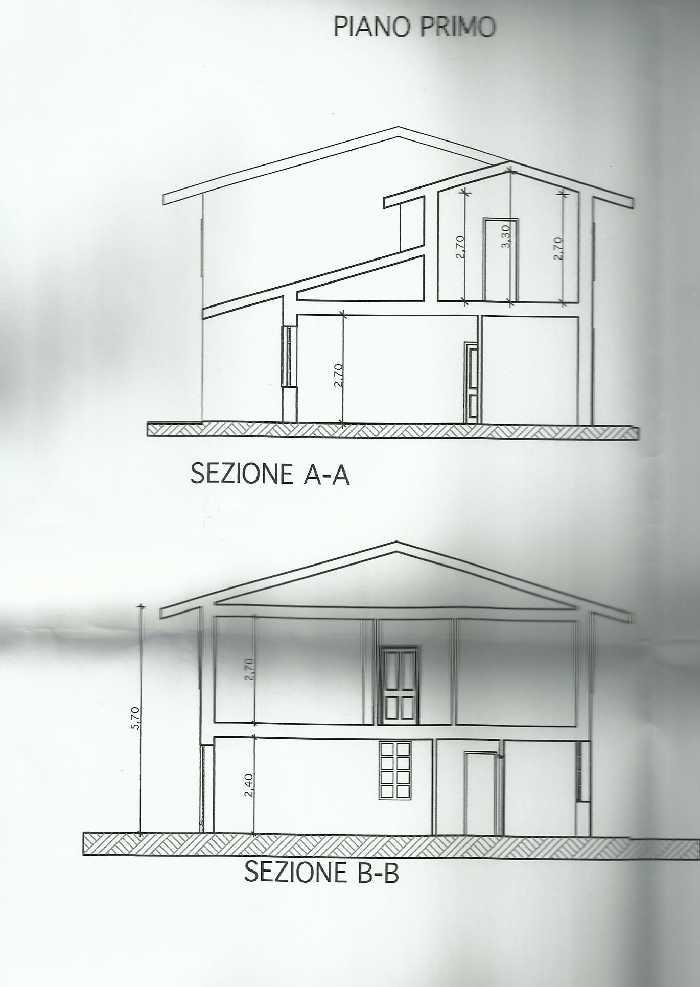 Vendita Terreno Fucecchio MASSARELLA #TE52 n.4